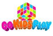 Go Kids Play Logo